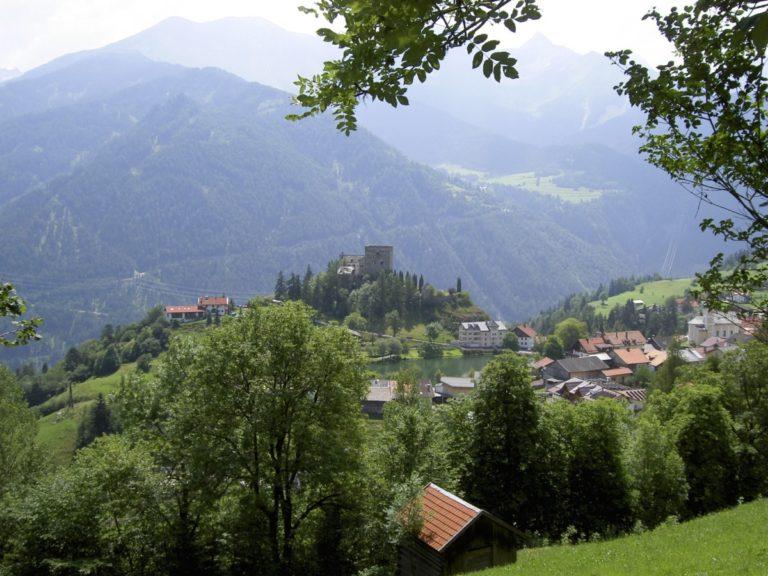 Botanische reis naar Tirol