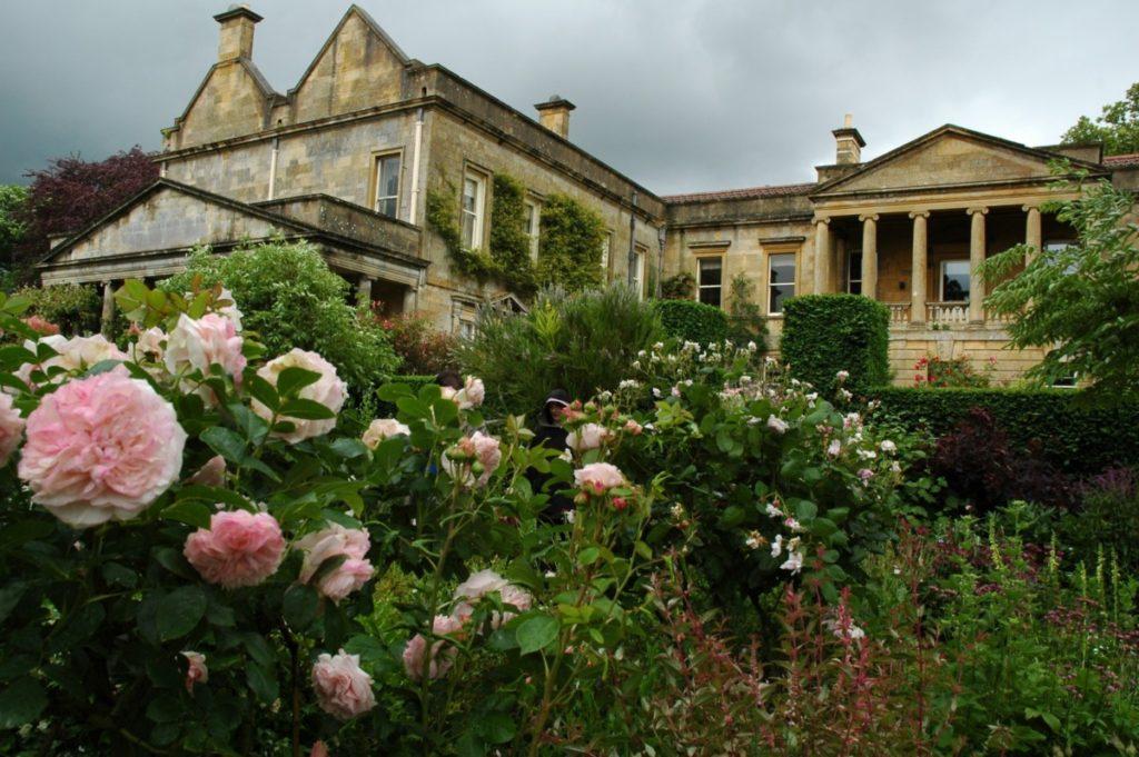 De 10 mooiste tuinen van Engeland