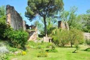 Giardino e Rovine di Ninfa