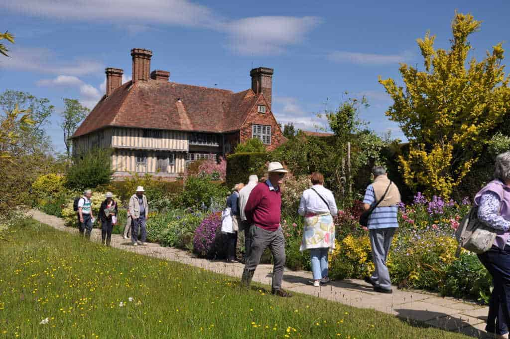 Great Dixter House & Gardens