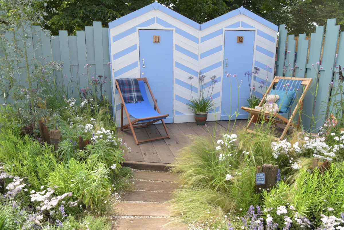 Hampton Court Flower Show