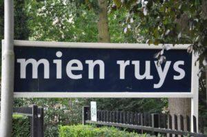 Tuinen van Mien Ruys
