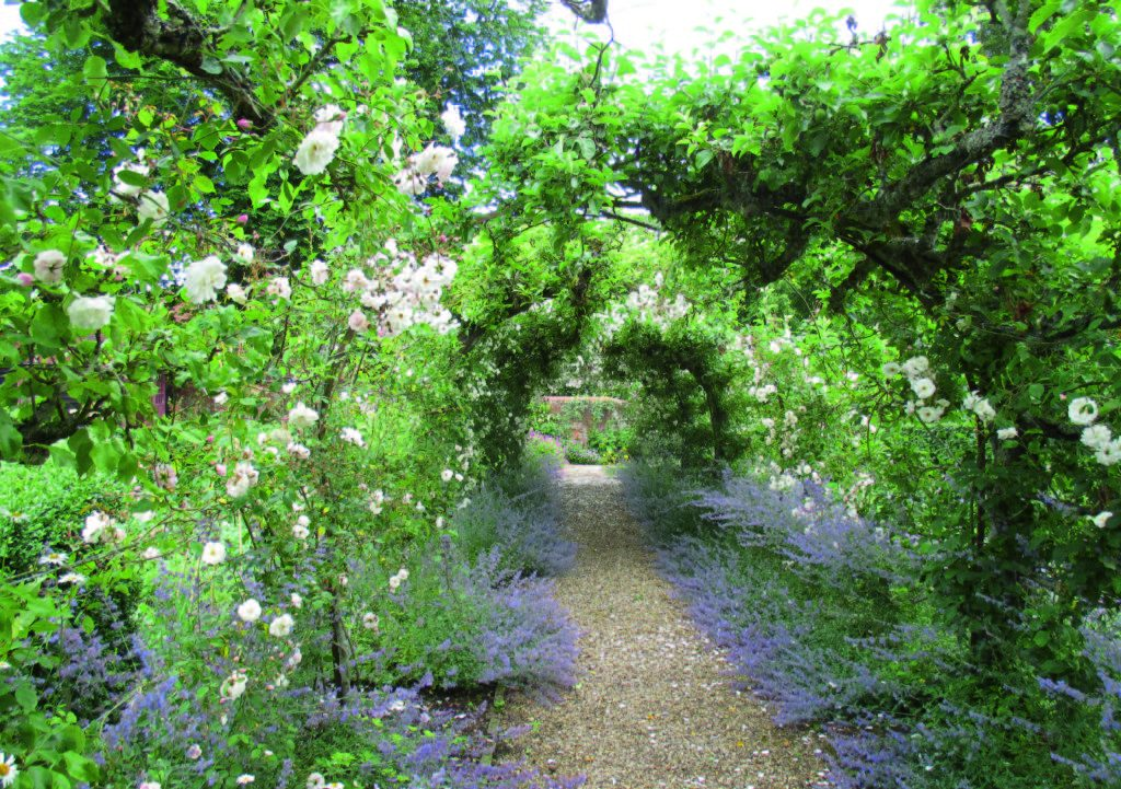 Tuinreis naar Zuid-Engeland & Bath